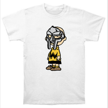Buy Charlie Doom Charlie Brown MF DOOM Wu Tang Madlib Madvillain Hip Hop Rap T Shirt for $12.50 in AliExpress store
