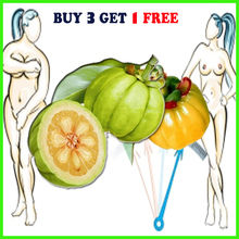 Weight loss products to beauty slim patch pure garcinia cambogia extract HCA 64% 500mg*60caps free shipping