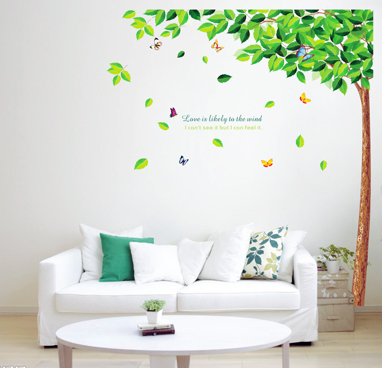 Cheap Tree Wall Decals High Quality Wall Decals Tree Branches Buy Cheap Wall Decals Tree