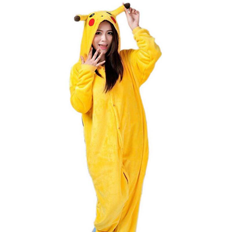 girl Pikachu costume