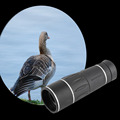 2016 NEW arrival Hunting Monocular Big Eyepiece Telescope 35X95 Camping Bird Watching Travel High Power Magnification