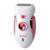 2016 4 в 1 Kemei KM-2530 Аккумуляторный лазерный эпилятор электрический многофункциональный эпилятор женский электробритва для удаление волос триммер для бикини профессиональный эпиляторы машинка для стрижки волос уход