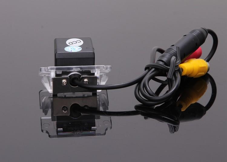 Купить Камера заднего вида для Mitsubishi Outlander 2007-2010 камера заднего вида парковка cam камера заднего вида 645