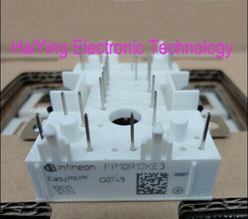 INFINEON / Eupec  FP10R12KE3   IGBT   MODULE<br><br>Aliexpress