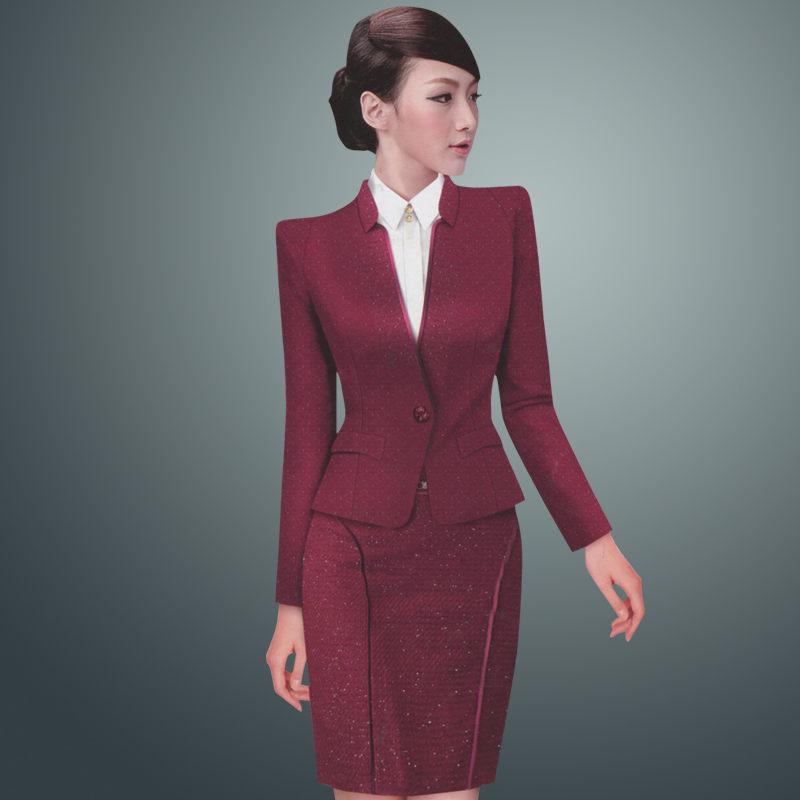 Awesome Formal Business Style On Pinterest  Suits Tweed And Victoria Beckham