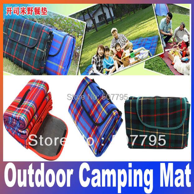 Коврик для кемпинга Camping Mat 59 x 79 /150 * 200 Picnic Mat
