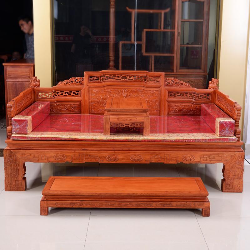 Meuble En Bois De Rose : Antique Mahogany Furniture