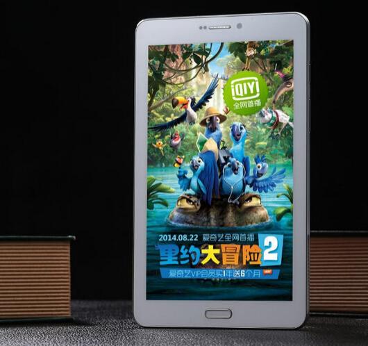 lenovo tablets Quad Core 7 inch Tablet Pc phone mobile 3G Camera 2.0MP 1920X1080 IPS 2GB RAM WIFI GPS GSM WCDMA pcs 8 9 10(China (Mainland))