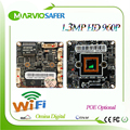 960P HD 1 3MP Ar0130 Low Illumination wifi wireless Wi Fi CCTV Network IP Camera Board