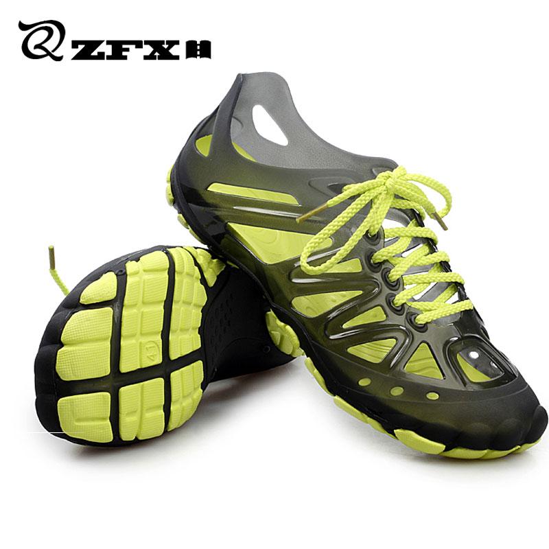 2016 Hot Sale Men Summer Sandals Detachable Hole Shoes Men Summer Breathable Outdoor Walking Flip Flops