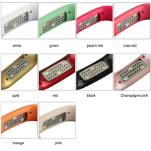 Factory Price Professional  Colorful Nail UV Gel Curing Lamp