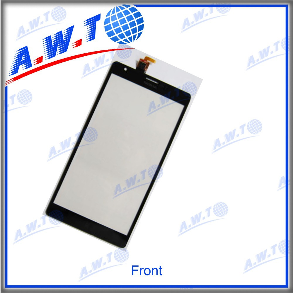 For Nokia Lumia 1520 original Phone Touch screen Panel LCD digitizer+ Free shipping + free delivery tools(China (Mainland))