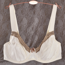 Womens Full Coverage Non Padded Ultri-thin Underwire Lace Bra 34 36 38 42 44 46 B C DD E F - Inmyownstyle store