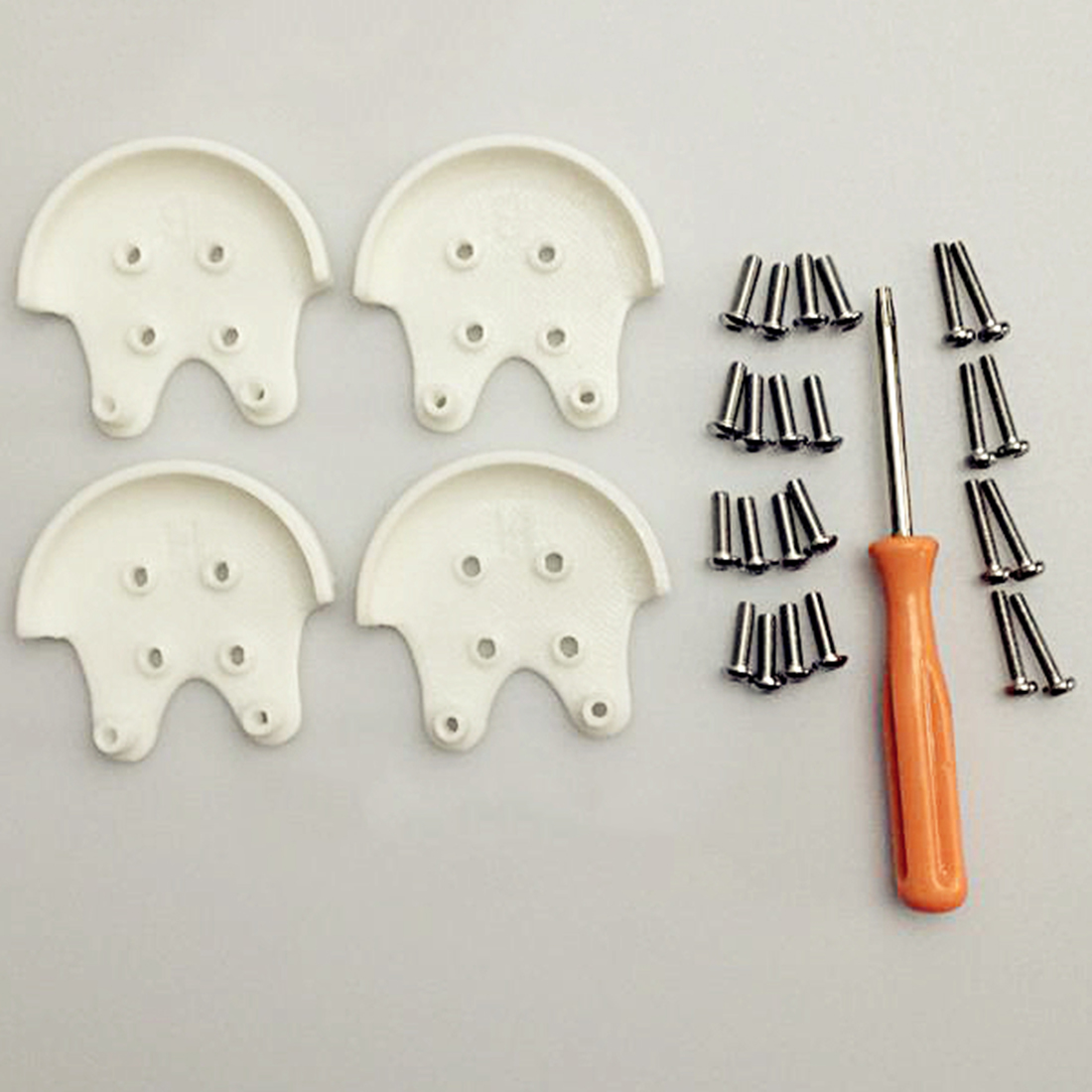 Motor Seat Reinforcement Parts for DJI phantom 3(3D Print Version) RC Helicopters Accessories