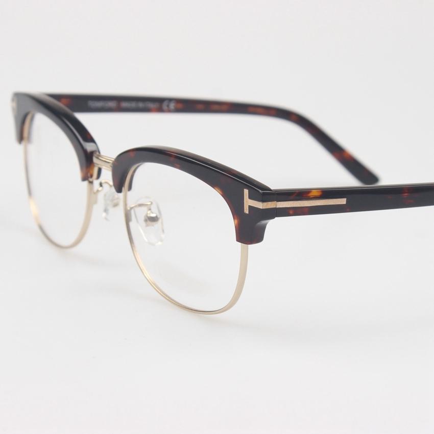 Tom TF5362F prescription glasses frames acetate fation ...