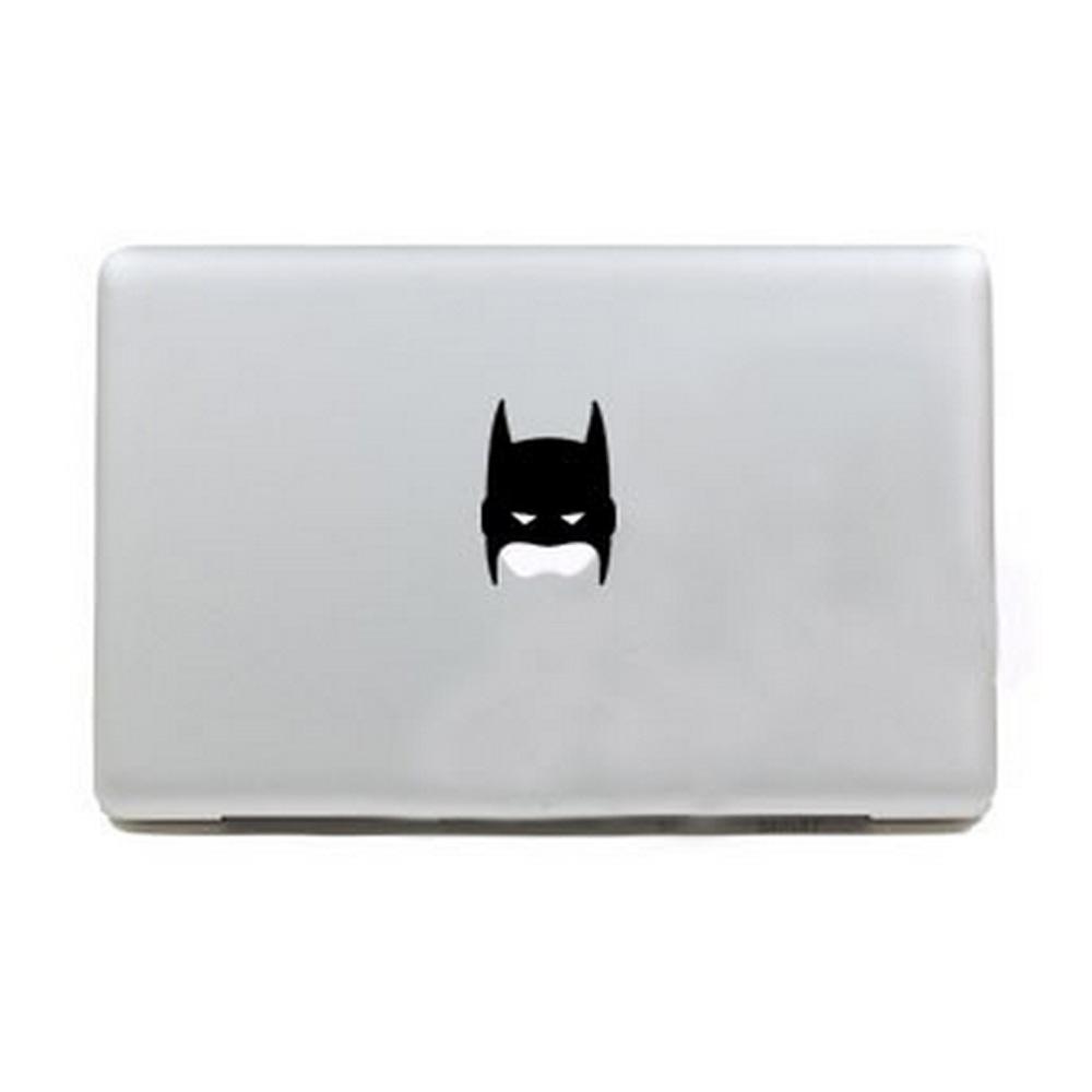 bat man Decal Partial Skin Cover Computer Laptop Decal Sticker for Macbook Pro Retina air 13(China (Mainland))