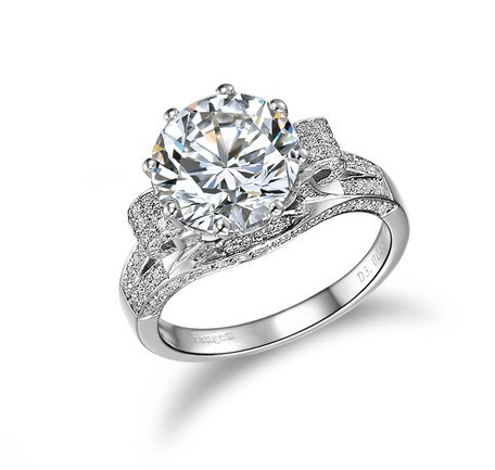 cheap real engagement rings