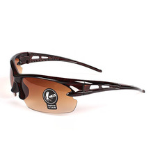 UV Protective Goggles Outdoors Riding Running Fishing Driving Sports Surfing Bicycle Cycling Sunglasses