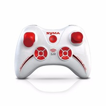 Syma X11/X11C Remote Controller RC drone Quadcopter Spare Parts Replacements Accessories Supply – WHITE