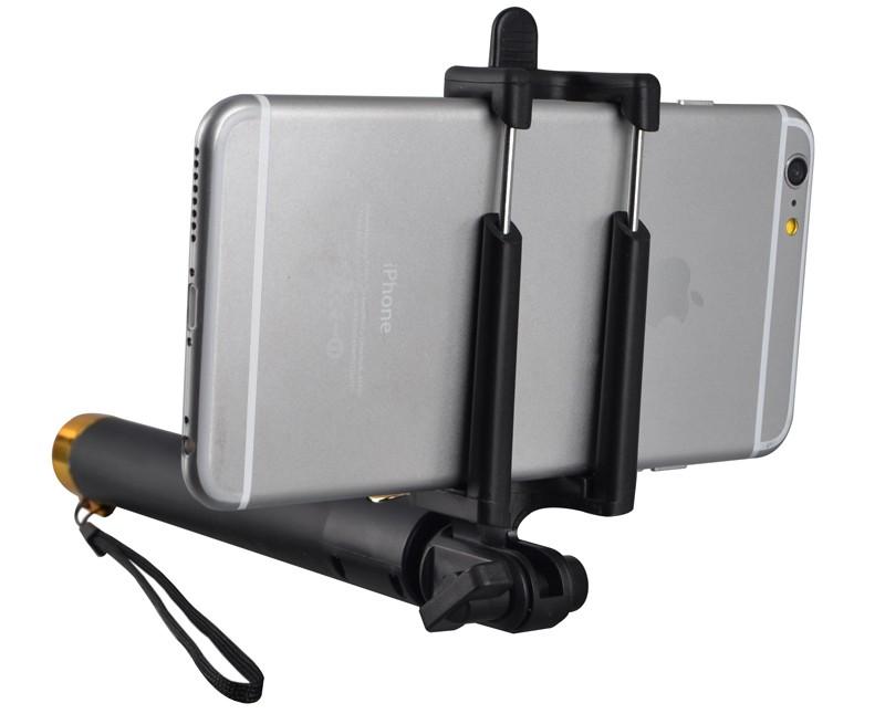 wireless bluetooth selfie stick remote button shutter photo extendable pole monopod for iphone. Black Bedroom Furniture Sets. Home Design Ideas