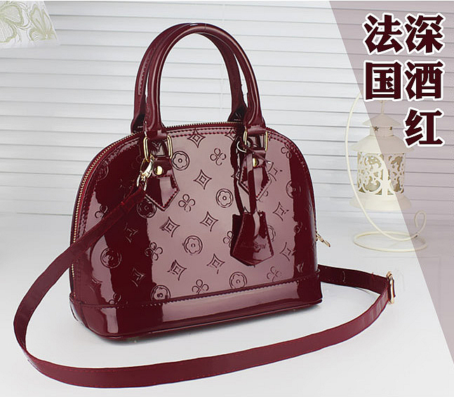 small vintage leather brand tote hotsale women cosmetic shoulder bag ladies party purse wedding clutches furly candy handbags(China (Mainland))