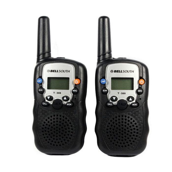 Портативный беспроводной портативной - рация 2 разъём(ов) радио интерком 5 км путешествия