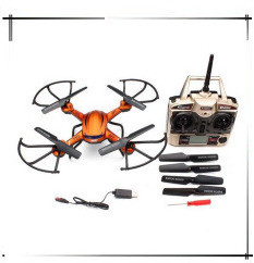 JJRC H20 RC Quadcopter Headless Mode RTF H20 Tiny 2.4G 6 Axis Gyro 4CH RC Mini Drones Remote Control Helicopter