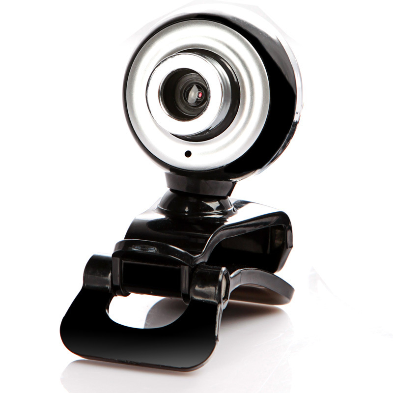 USB 2.0 50.0M PC Camera HD Webcam Camera Web Cam with MIC for Computer PC Laptop Free Drop Shipping(China (Mainland))