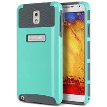 Slim Hybrid Shockproof Protective Hard Cover Case Skin For Samsung Galaxy Note 3(China (Mainland))
