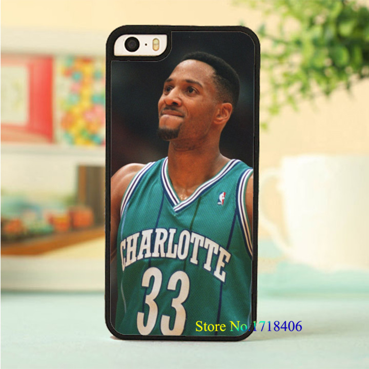 Dell Curry phone cell case cover for iphone 4 4s 5 5s 5c SE 6 6s & 6 plus 6s plus 7 7 plus #4423an(China (Mainland))