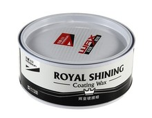 ree shipping,Royal Shining Light Colored Car Coating Wax,Solid state Protects your car from acid rain,  repair scratches(China (Mainland))