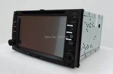 "Universal HD 2 din 6.2"" Car DVD Player Radio GPS for Kia Cerato Sportage Ceed Sorento Spectra Optima Rondo Rio Sedona Carens"