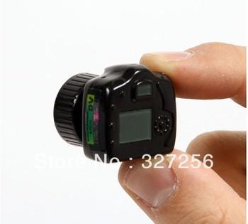 640 * 480 960 p самый маленький милый DV камера ( Y2000 )