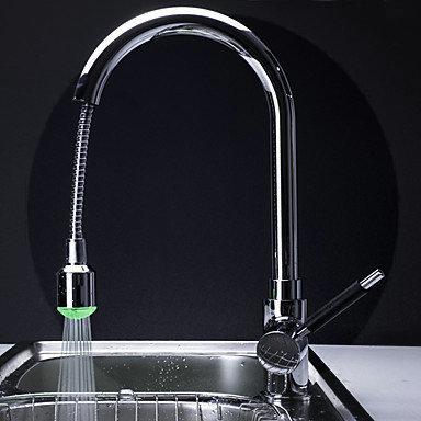 Гаджет  water tap hot cold Faucet kitchen water tap kitchen faucet kitchen sink faucet DCF-47 None Строительство и Недвижимость