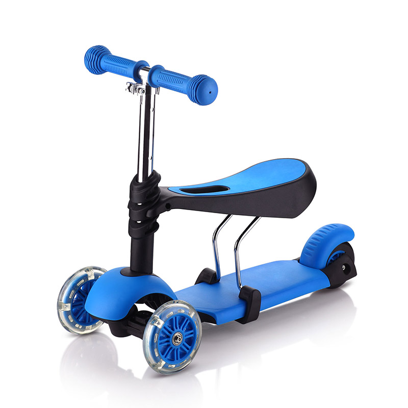 Our Pick: Toddler Scooter   Pittr Pattr