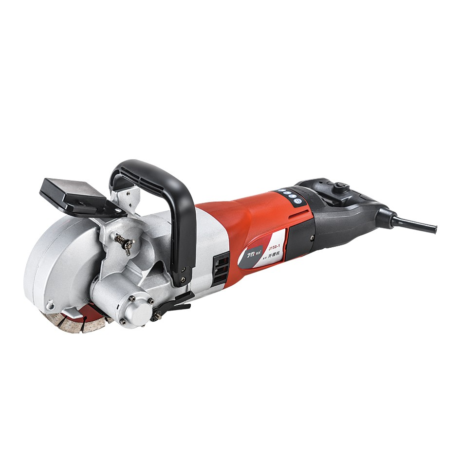 Concrete Wall Cutter : Online buy wholesale electric concrete saw from china