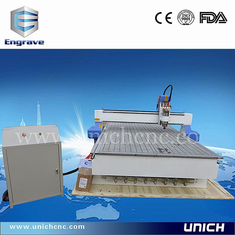 New model 1500*3000*200mm wood&stone&metal cnc router machine/cnc machine for mold making(China (Mainland))