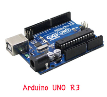 BLHeli UNO R3 brush ESC Arduino development board with usb cable for Rc Helicopter Open source controller