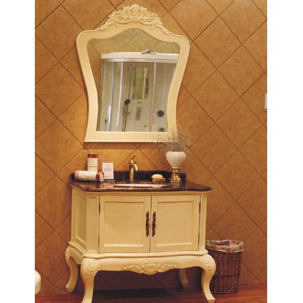 Popular antique vanities buy cheap antique vanities lots for Bathroom furniture quality