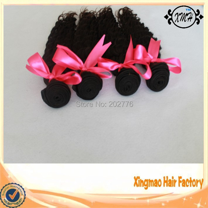 Top quality 7A wholesale peruvian virgin hair extension deep wave cheap unprocessed hair weave 4pcs in stock tangle free no shed<br><br>Aliexpress