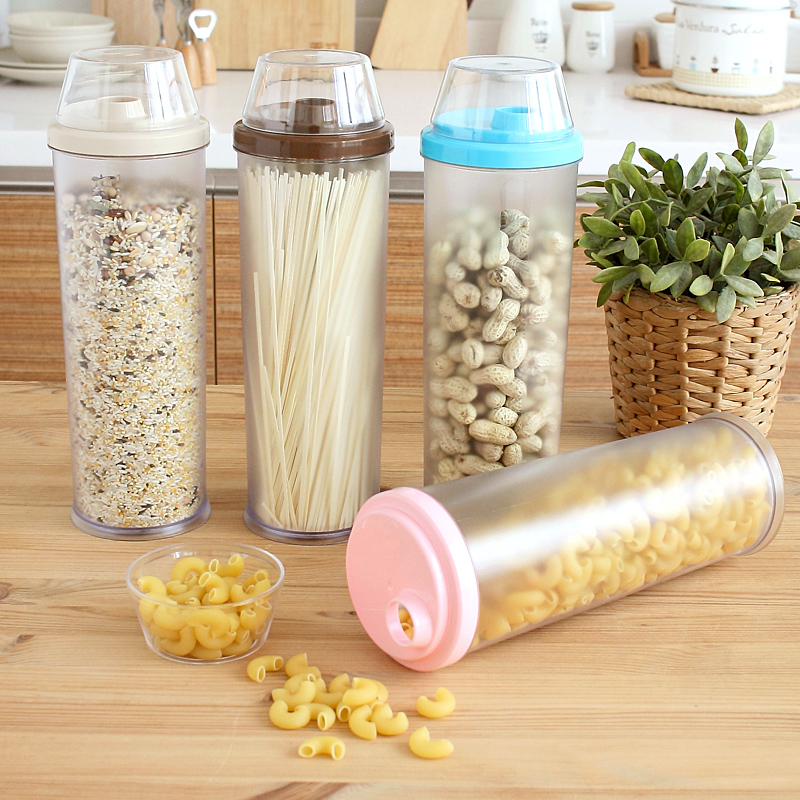 online get cheap colorful kitchen canisters aliexpress