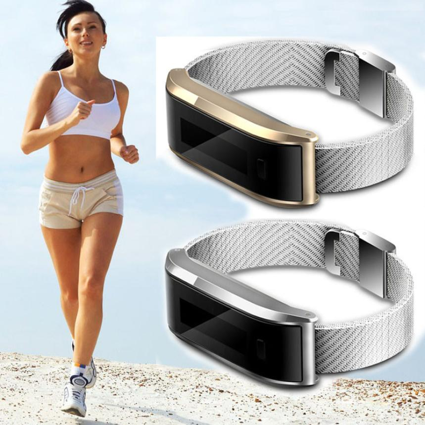Smart Band  Sport Tracker Pedometer Calorie Counter