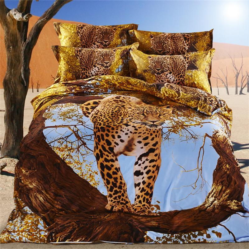 achetez en gros jungle housse de couette en ligne des grossistes jungle housse de couette. Black Bedroom Furniture Sets. Home Design Ideas