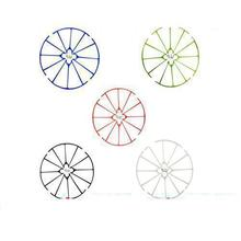Propeller Protector For Syma X5hw X5hc Rc Drone Accessories Spare Parts Helicopter Parts Blade Frame For Quadcopter Kits