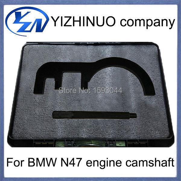 Motor Timing Afstelgereedschap Kit Voor Bmw X1 X5 X6 N47