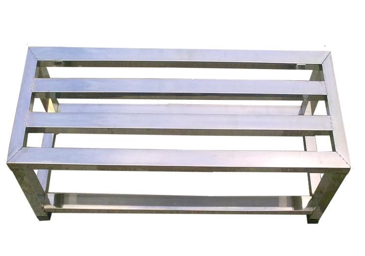 Aquarium bracket debris racks stainless steel frame padded bracket can be customized<br><br>Aliexpress