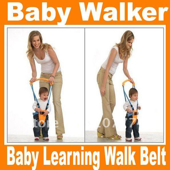 High quality!baby walker walk learning walk belt baby carrier Free shipping
