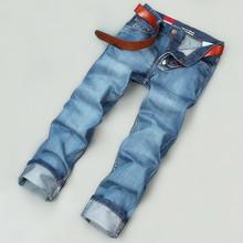 2015 Men's Jean Famous Brand Mens Jeans,High Quality Jeans Men,100% Cotton Regular Men Jeans,Large size Retail & Wholesale,3759