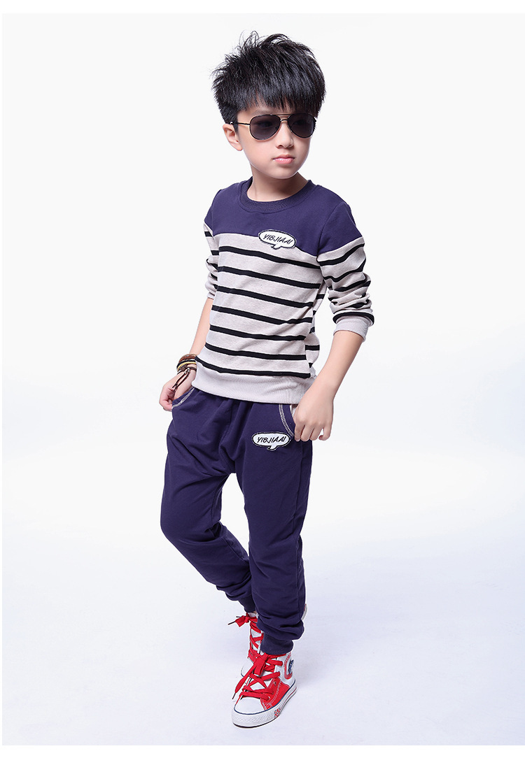 The Children's Place has the best quality and variety of boys clothing around. Shop at the PLACE where big fashion meets little prices!