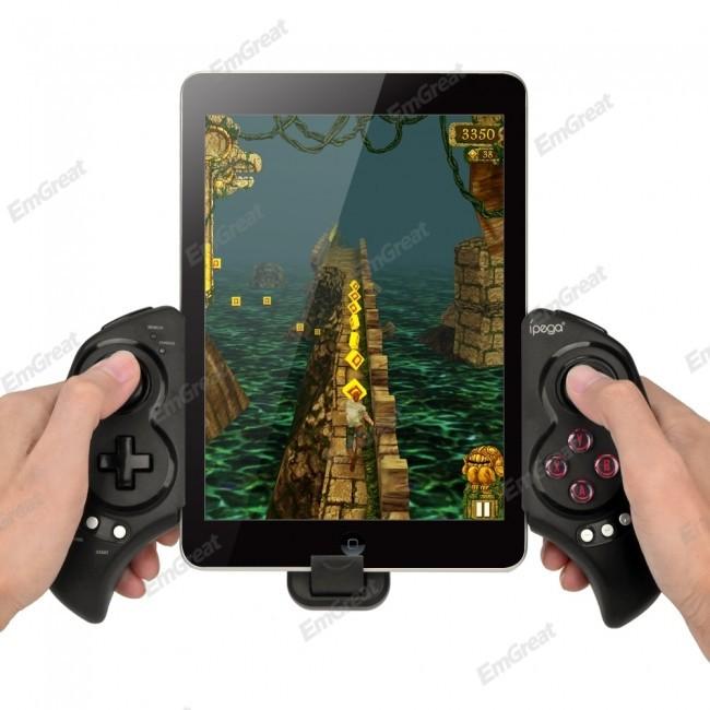 iPEGA PG-9023 PG 9023 Telescopic Wireless Bluetooth Game Controller Gamepad Game Pad Joystick for Phone/Pad IOS PC Gamecube